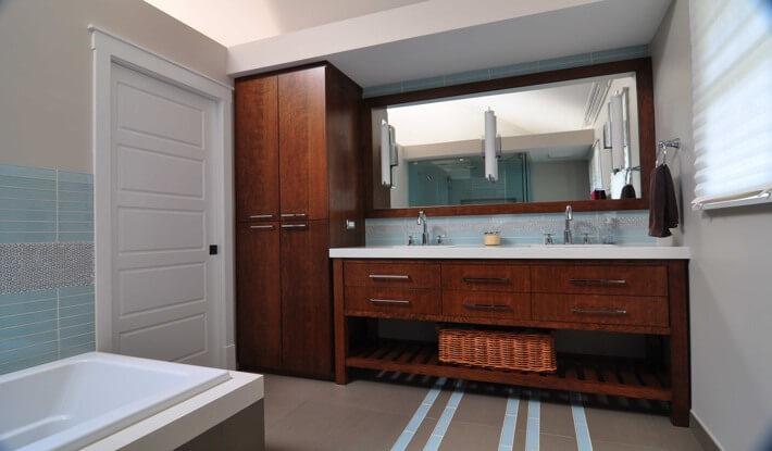 Chicago Interior Designers - Bathroom Remodeling Chicago