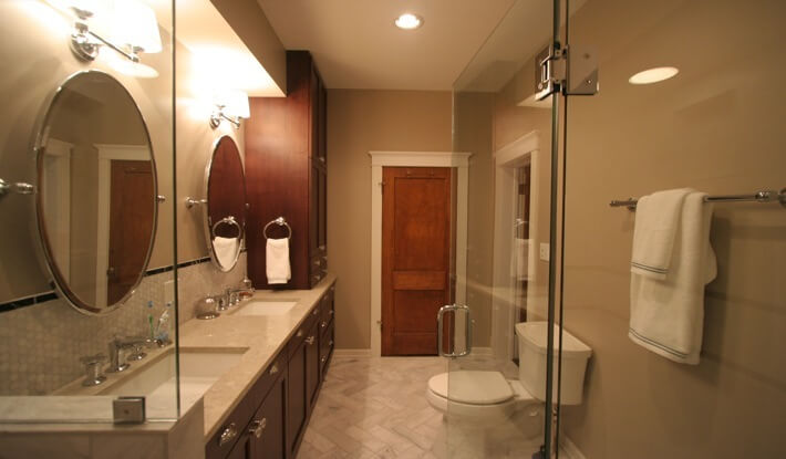 Bathroom Remodeling Chicago - Basement Remodeling Chicago