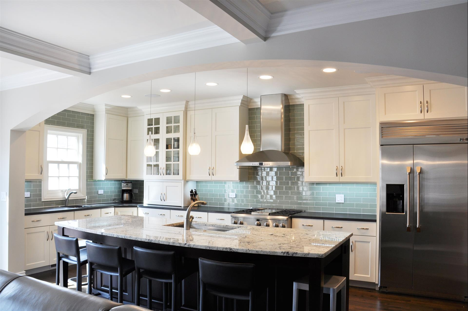 Kitchen Design Chicago Fireplace Design Chicago Built Ins And Custom Cabinets
