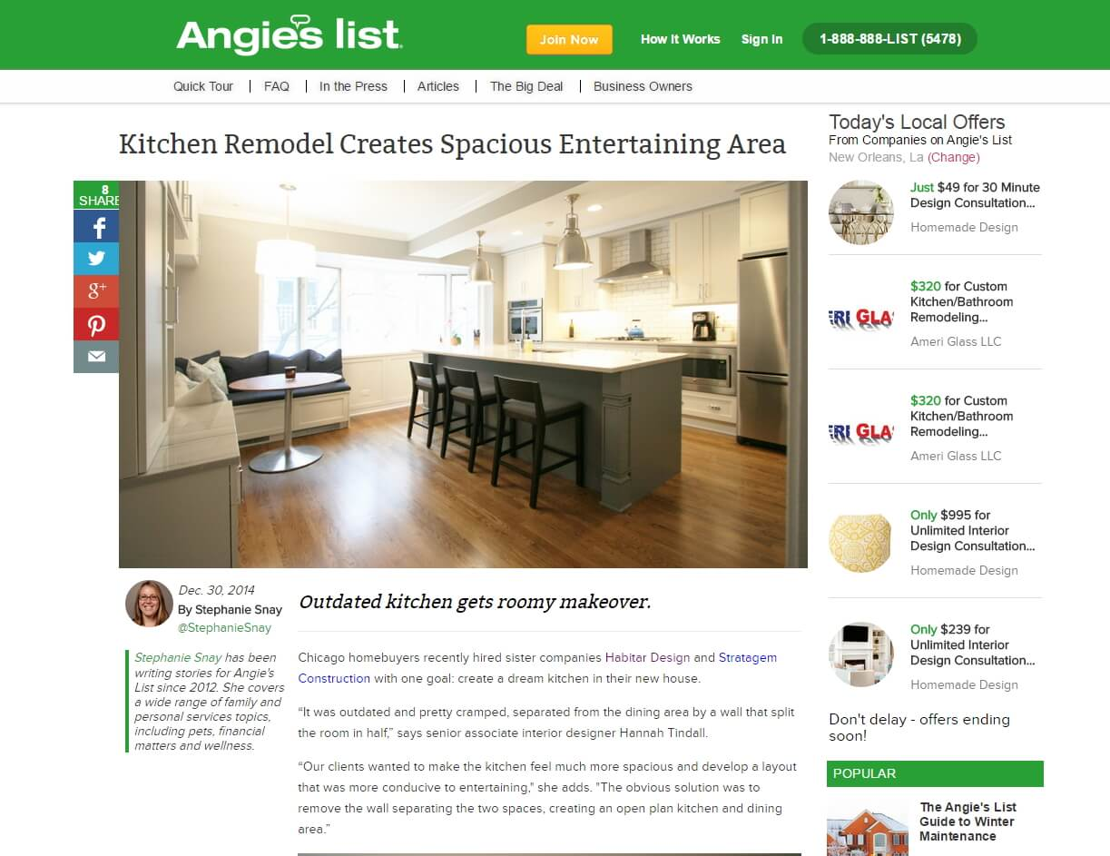 Remodeling Angies List Dinocroinfo - Angie's list bathroom remodeling