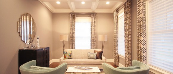 Window Treatment Options Chicago