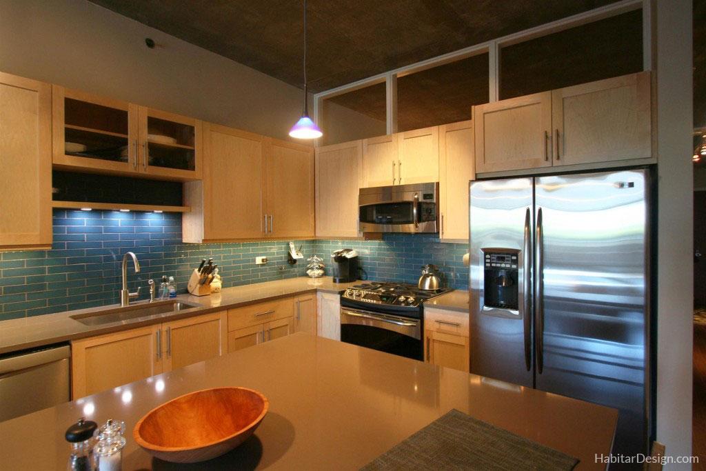 Kitchen Design Chicago: Standard Kitchen Heights Explained. Resolution ...