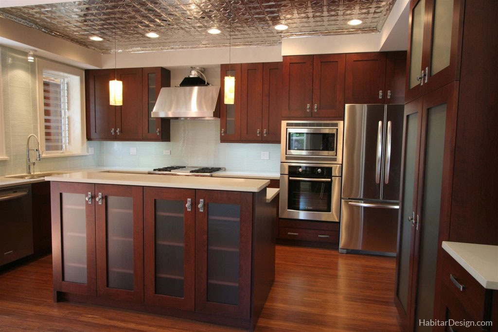 Kitchen Remodel Chicago Fair Kitchen Remodeling Chicago  Habitar Design Decorating Design