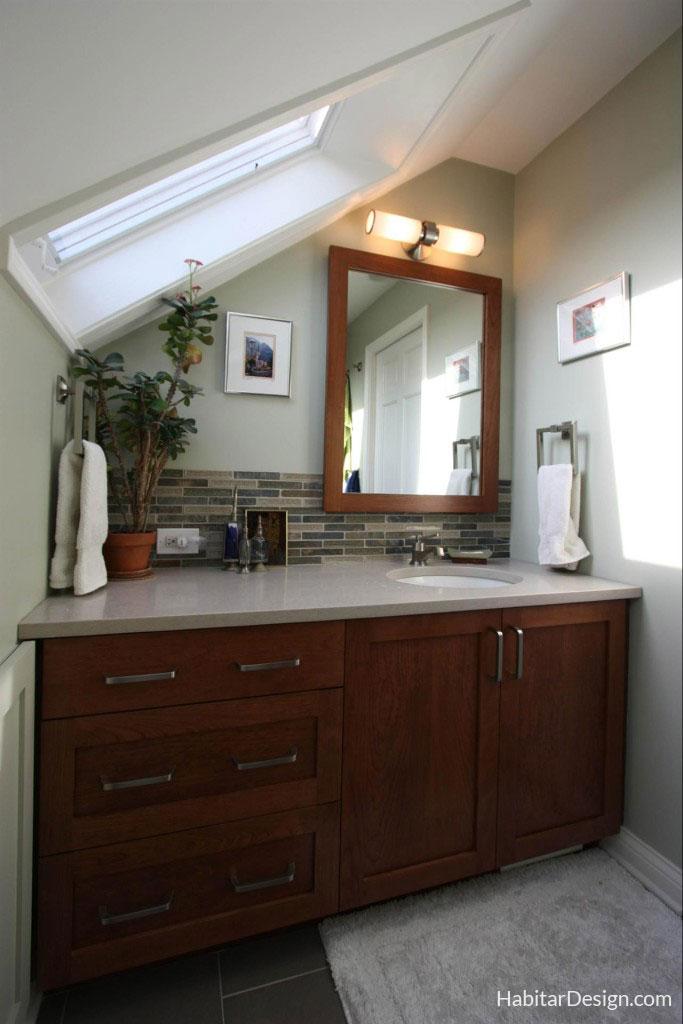 Bathroom Design and Remodeling Chicago Habitar Design