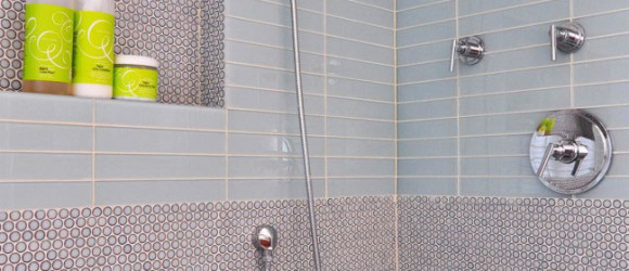 Planning shower niches eight essentials to keep in mind for Bathroom design center near me