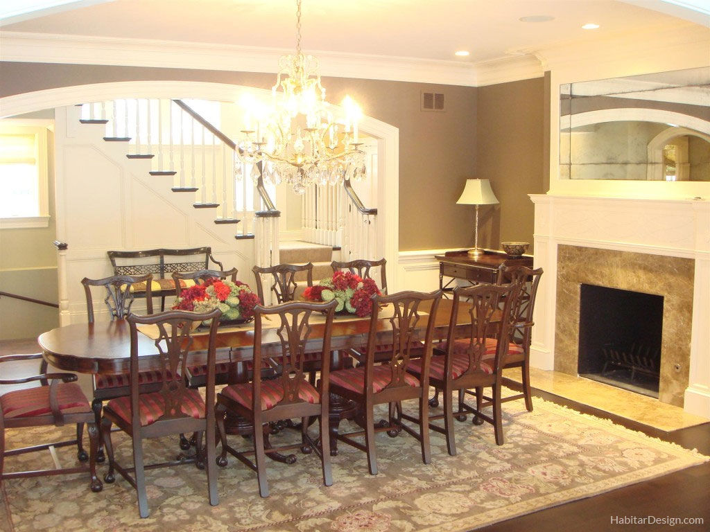 Traditional Interior Design: Traditional Interior Design Portfolio