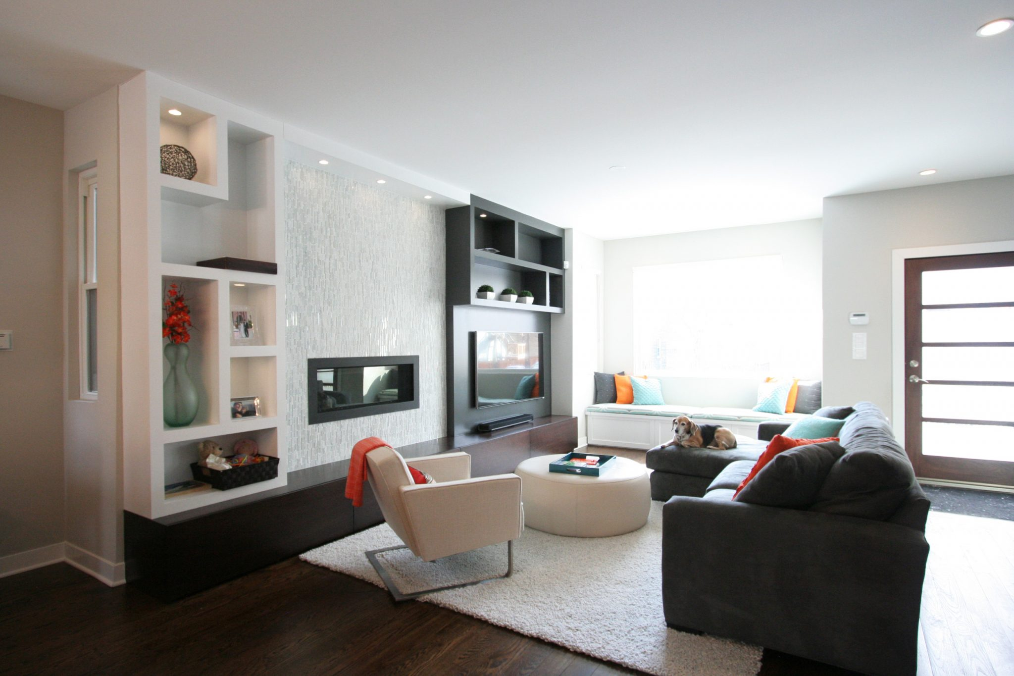 Fireplaces and Built-ins Chicago