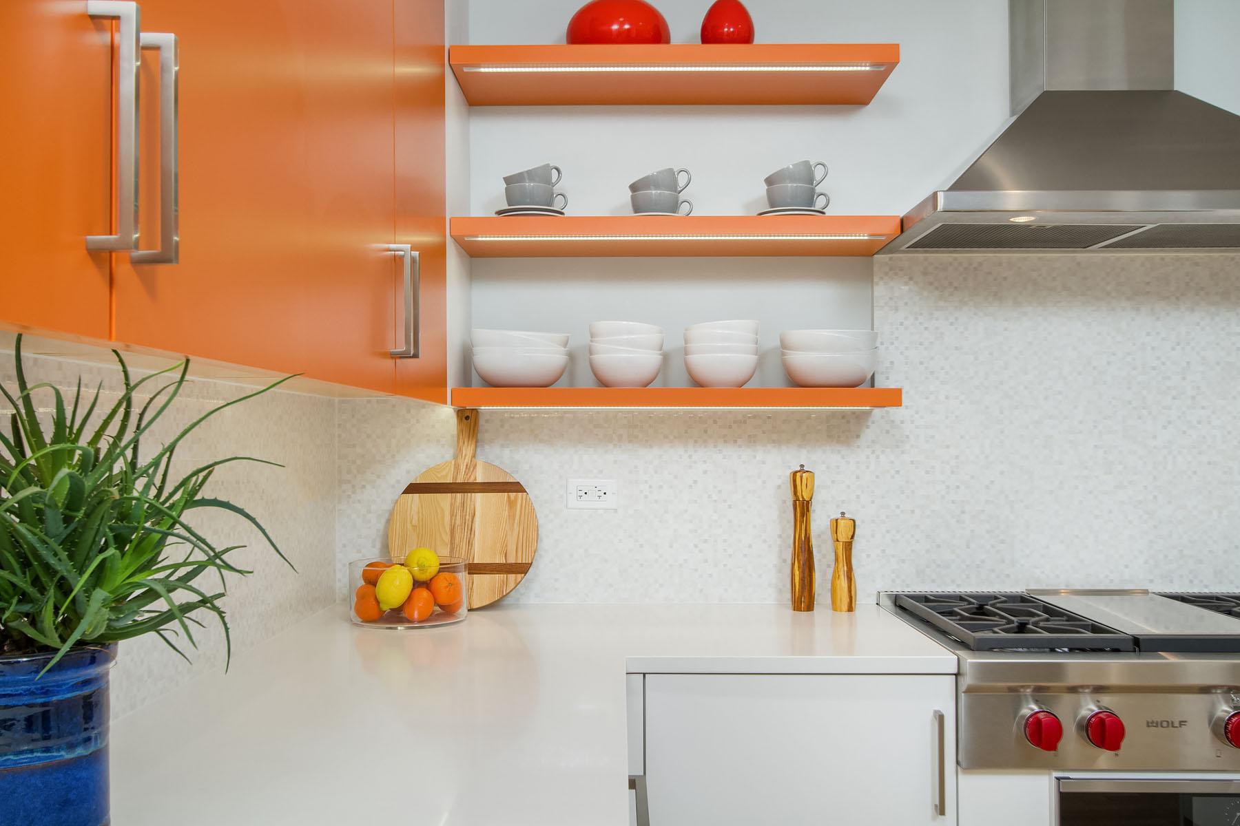 Kitchen Remodeling Chicago - Habitar Design