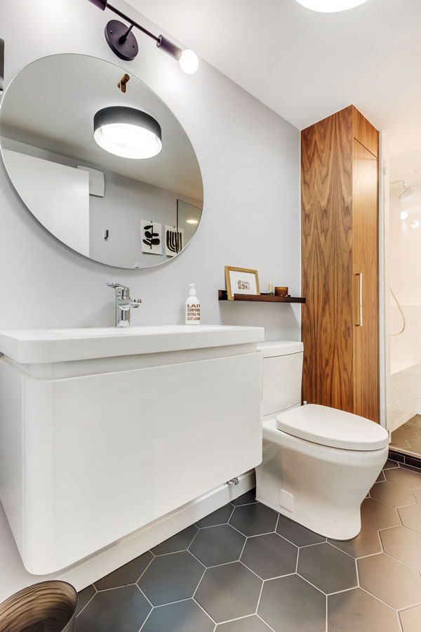 Bathroom Remodel Contemporary Before After Chicago Interior Stunning Bathroom Remodeling Chicago Design