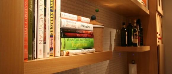 Open Shelving Ideas for Kitchen Design