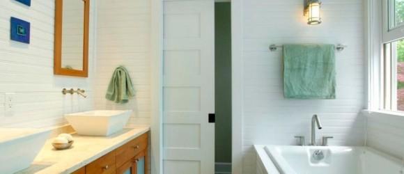 Pocket Door Ideas Interior Design Chicago