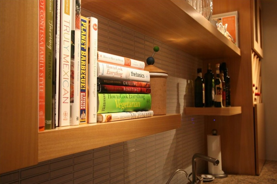10 Open Shelving Ideas For Your Kitchen