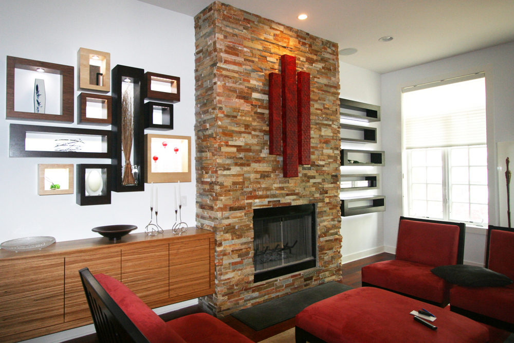 fireplace design chicago  built ins  and custom cabinets Living Room Toy Storage Ideas Study Toy Room Shelving