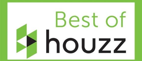 Best of Houzz 2106 Interior Design Chicato