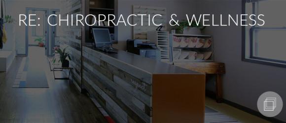 Chiropractic & Wellness in Andersonville