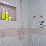 Planning Shower Niches- Eight Essentials to Keep in Mind