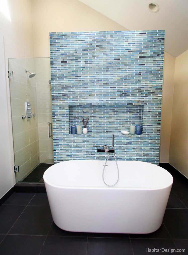 Merveilleux Whether Tranquil And Natural Or Modern And Bold, Habitar Design Can Craft  The Perfect Bathroom For You. Our Team Of Chicago Interior Designers Can  Expertly ...