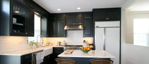 a29aef872ef Cabinet finishes are one of the most visible design decisions in any kitchen  remodel. There are so many different lacquers