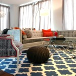7 Tips for Mixing Patterns in Home Design