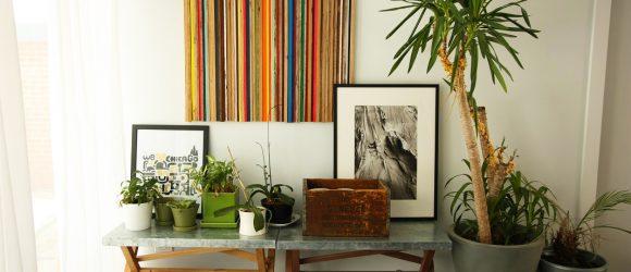 Hallway Decorating Ideas – Habitar Interior Design
