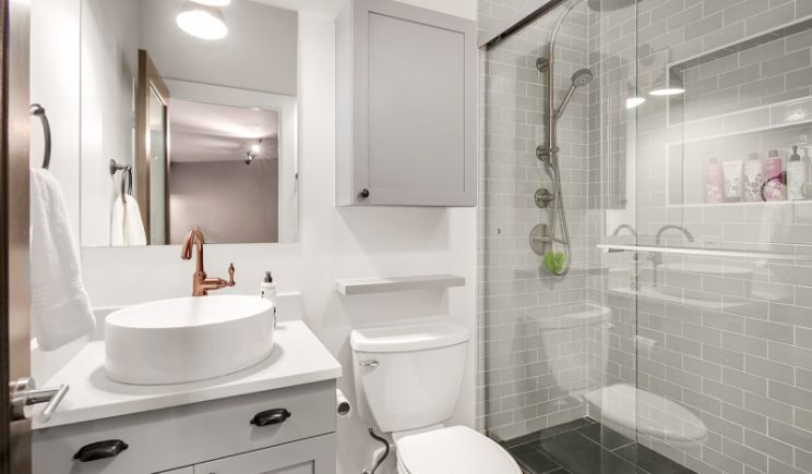 bath design and remodel