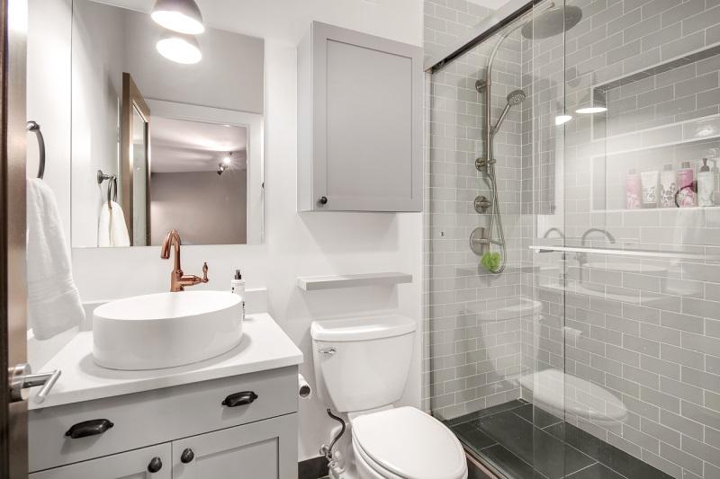 Bathroom Design Chicago Home Remodeling Services Habitar