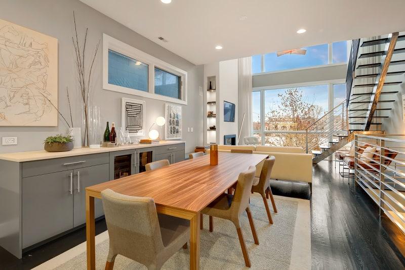 Rezultate imazhesh për contemporary interior design