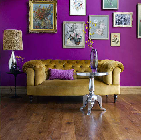 purple, Pantone, color of the year 2018, color of the year, ultra violet, interior design