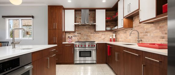 Pros & Cons of the Top 5 Kitchen Layouts – Habitar Interior ...