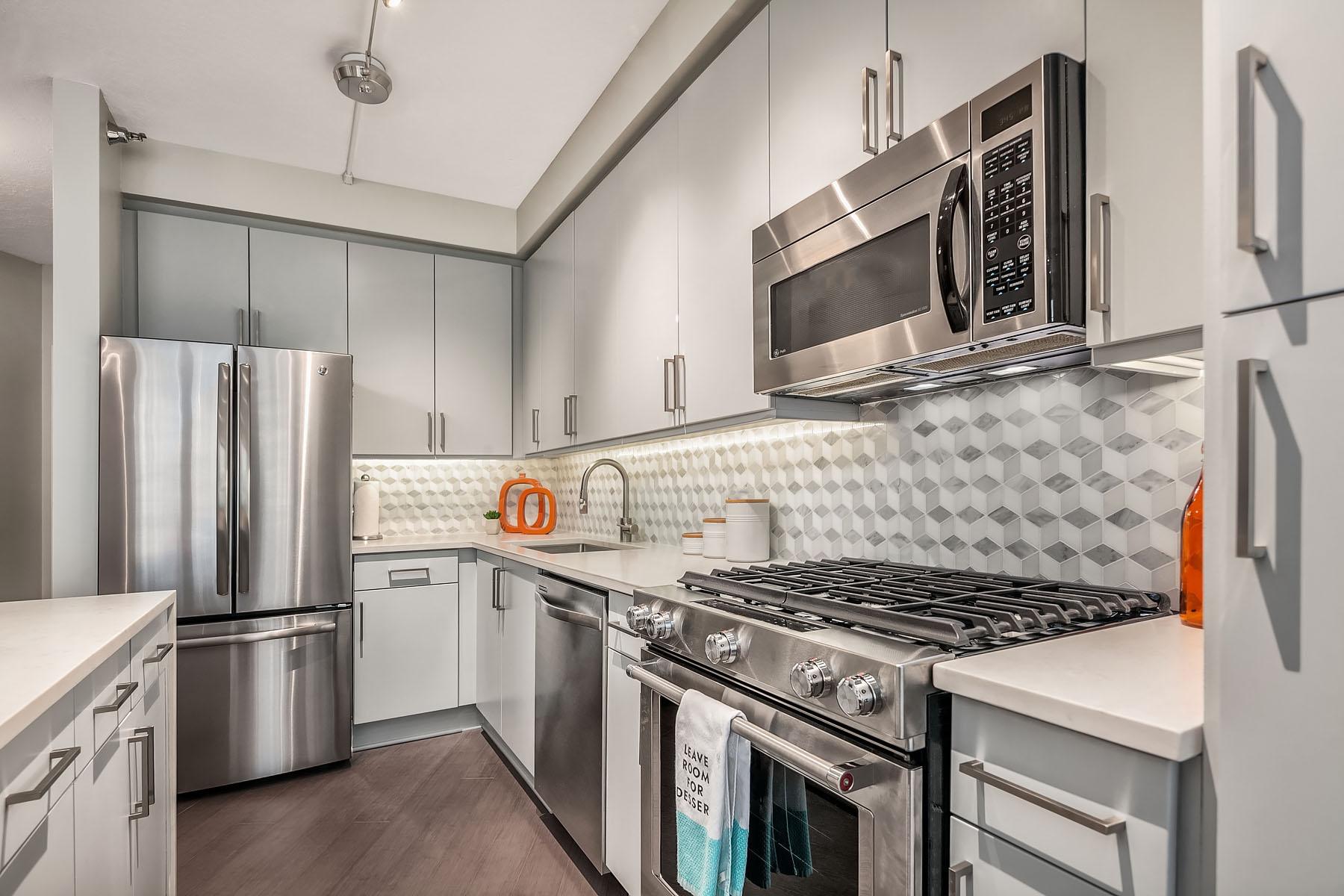 Kitchen Design Chicago Interior Design Services Habitar Design