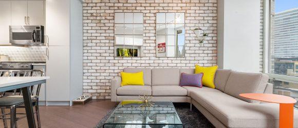 Presta living room