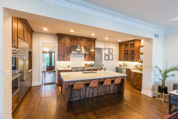 kitchen remodeling, interior designer Chicago