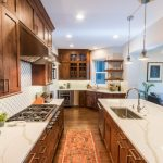 Remodeling Your Kitchen? These are Key Guidelines for Kitchen Island Design