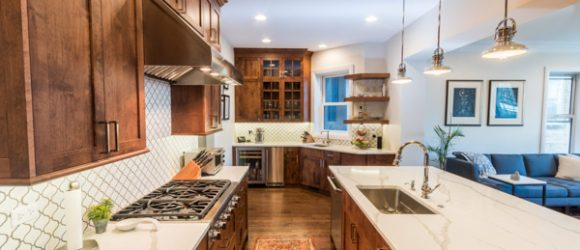 Kitchen remodeling can be a bit of a nerve-wracking puzzle especially when considering all the possibilities you can addu2014even just to a kitchen island. & Kitchen Remodeling Key Guidelines - Habitar Design - Chicago ...