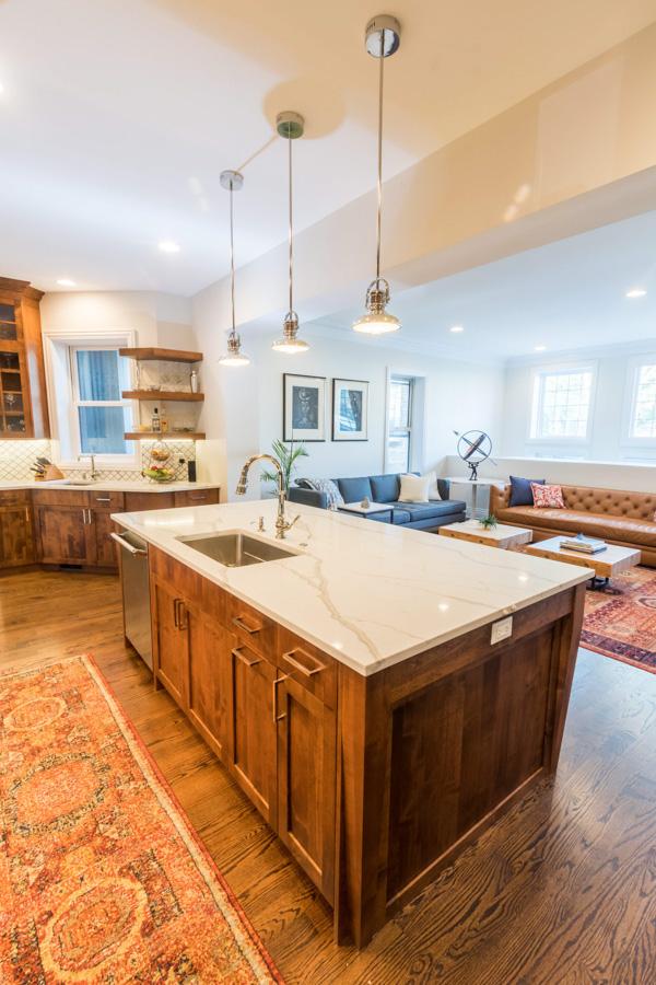 home renovation chicago