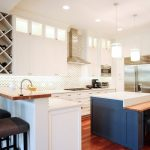 Kitchen Island Seating: How to Choose the Perfect Design for Your Remodel