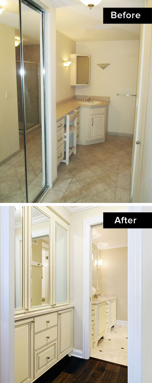 bathroom renovation Chicago