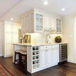 Elegant Kitchen & Bath Renovation for a Chicago Gold Coast High-Rise