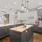 Popular Kitchen Design Trends In Chicago