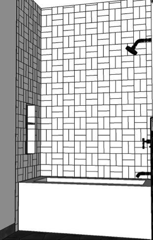 Eight Por Subway Tile Designs
