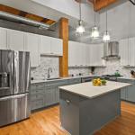5 Ways to Increase your Kitchen Storage